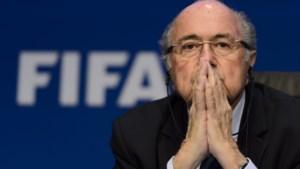 'FIFA-voorzittersverkiezing wellicht op 16 december'