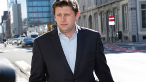 John Crombez is nieuwe SP.A-voorzitter