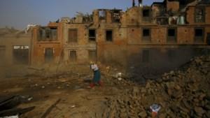 Aardverschuivingen Nepal: 21 doden en 37 vermisten