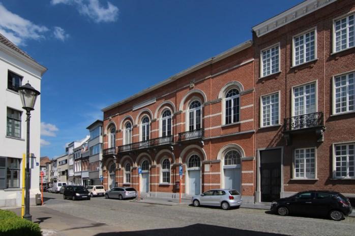 Mechelen wil cinema in oude stadsfeestzaal