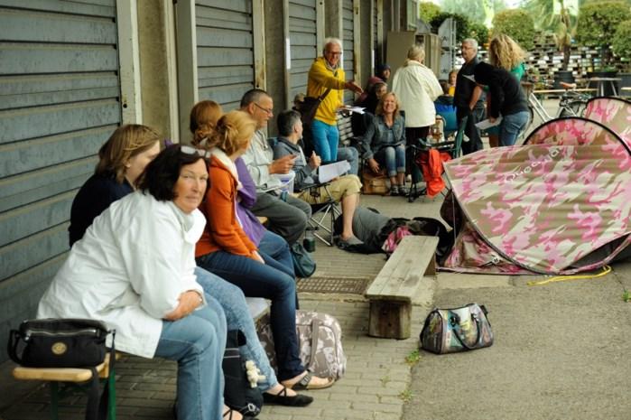 Nog veel tickets verkrijgbaar voor Zomer van Antwerpen