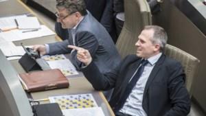 Coalitiepartners schieten M-score Schauvliege af