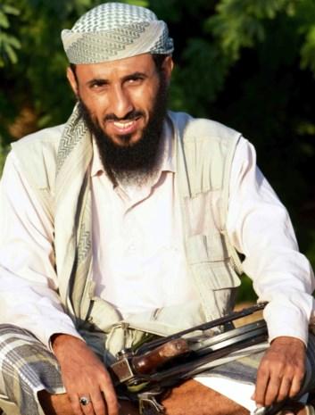 'Leider al-Qaeda in Jemen gedood door Amerikaanse drone'