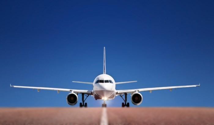 Verstekeling overleden na val uit vliegtuig boven Londen