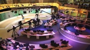 Journalist Al-Jazeera gearresteerd in Berlijn op vraag van Egypte