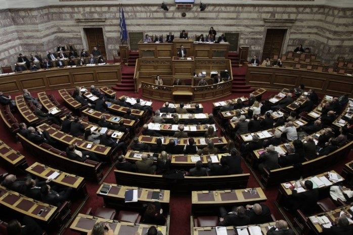 Grieks parlement wil akkoord met geldschieters niet zomaar goedkeuren