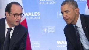 Obama verzekert Hollande dat 'vroegere praktijken' voorbij zijn