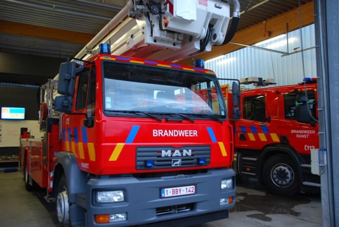 Last Post klinkt ook in Broechemse brandweerkazerne
