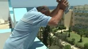 Deze bouwvakker schakelde terrorist Sousse uit