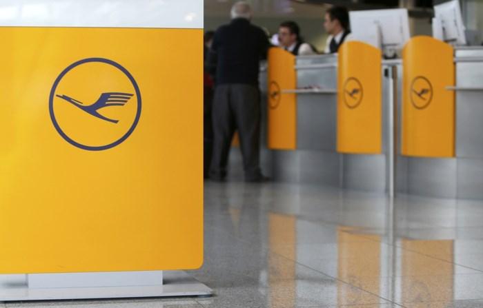 Voorlopig geen nieuwe staking bij Lufthansa