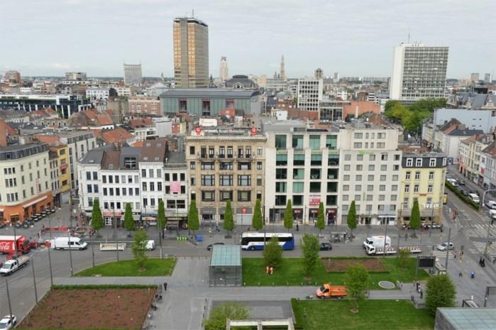 Acht jaar cel voor moordpoging op Astridplein