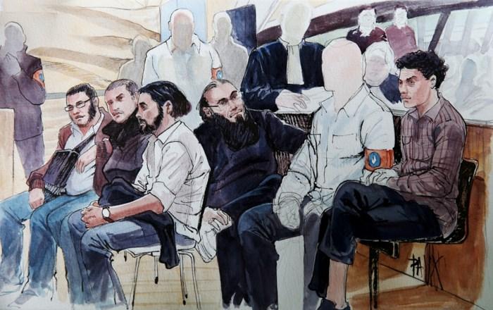 Syriëstrijder krijgt twaalf jaar cel en moet 30.000 euro boete betalen