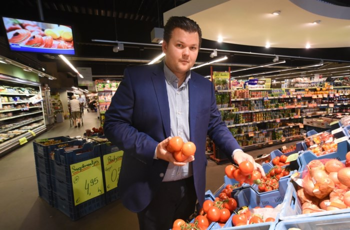 Peeters-Govers  gaat in zee met  Albert Heijn