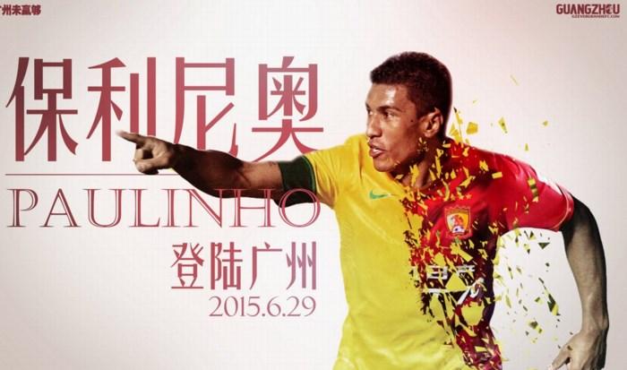 Concurrent Dembélé verlaat Tottenham voor Chinese kampioen