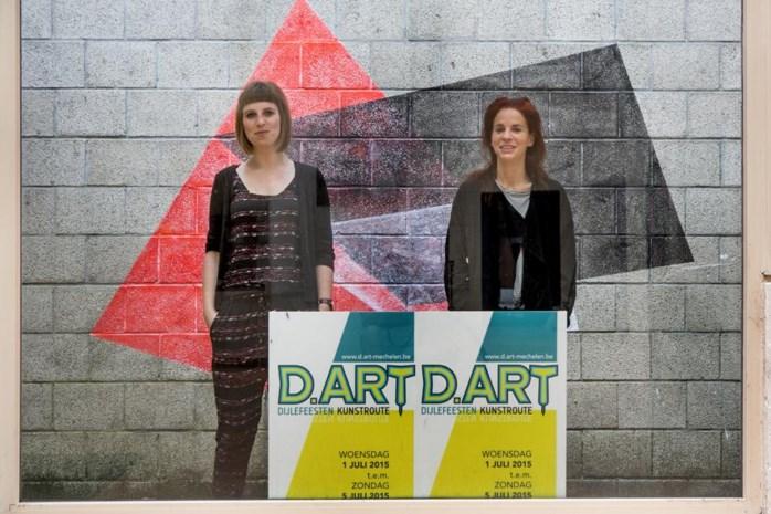 D.ART lokt 50 kunstenaars naar Artenova