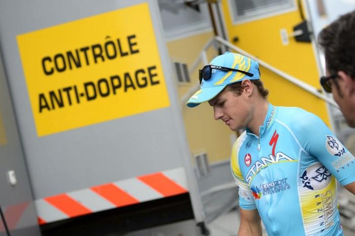UCI werkt opnieuw samen met Frans antidopingagentschap