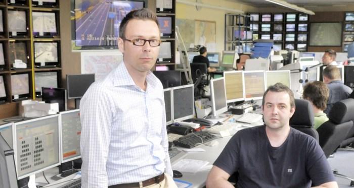 Hajo Beeckman wordt VRT-verkeersanker
