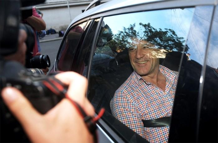 Opschudding in Kroatië: Trainer en voorzitter Dinamo Zagreb in de cel