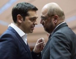 'Europese noodlening mogelijk om chaos in Griekenland te vermijden'
