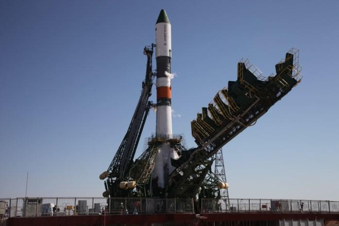 Russisch bevoorradingsschip succesvol verbonden met ISS
