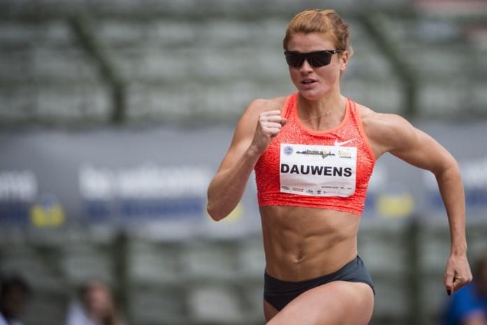 Dauwens en Bultheel nog steeds op zoek naar WK-limiet op 400 meter horden