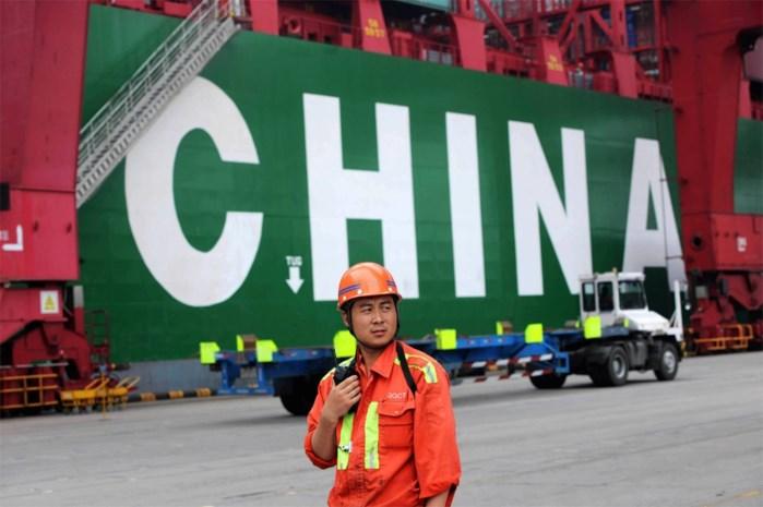 Wereldbank schrapt kritische passage in rapport over China