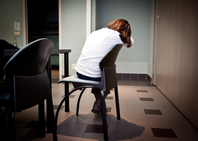 Jongens van 6 en 11 verdacht van verkrachting van 2 jonge meisjes