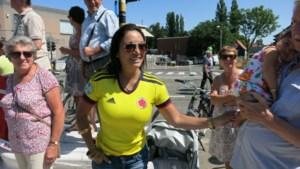 IN BEELD. Wielerfans halen hun hart op bij Tourdoortocht