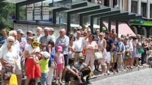 TOUR DE FRANCE. Doortocht in Lier