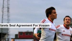 Jelle Vossen definitief naar Burnley