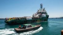 80 vluchtelingen voor Libische kust gered