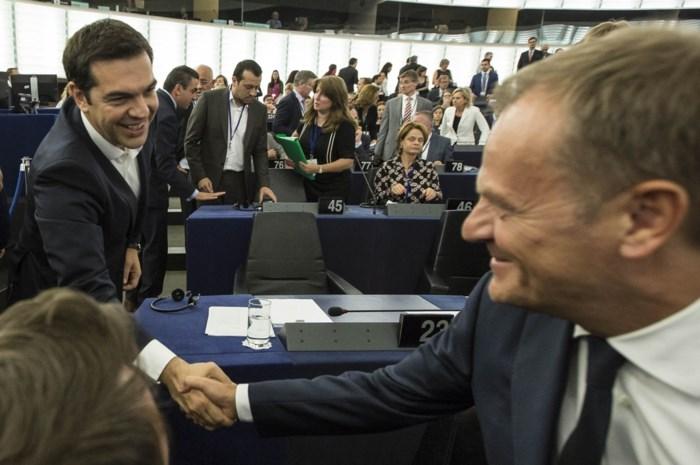 Komt ultieme oplossing voor Grexit van deze man?