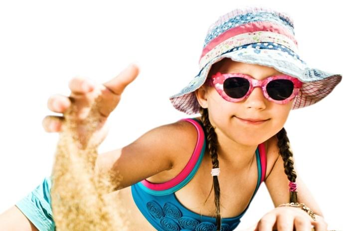 Kinderoogartsen waarschuwen voor schadelijke UV-stralen