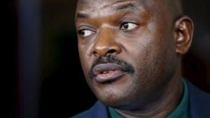 Burundi kiest nieuwe president