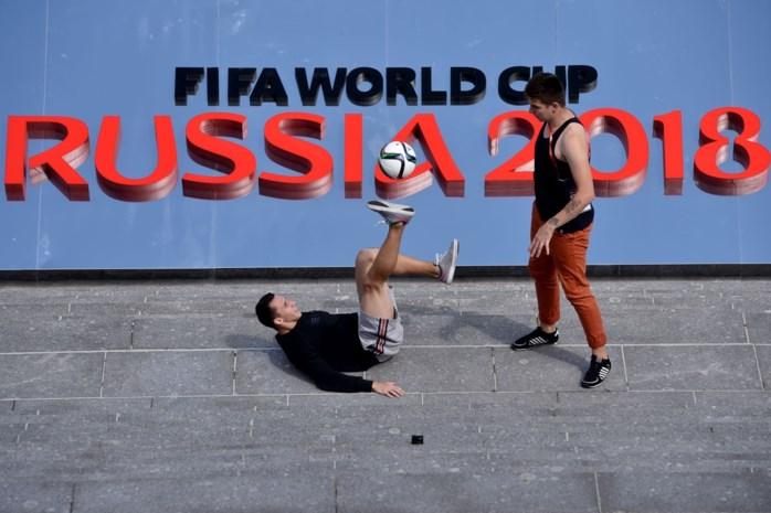In deze steden worden kwartfinales WK gespeeld