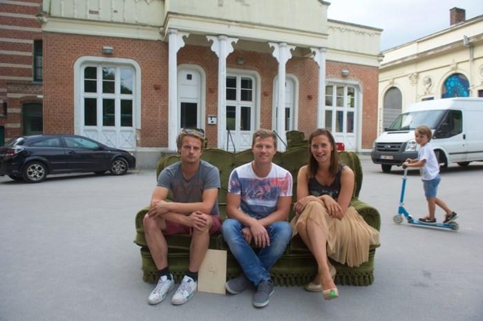 Harmoniepark krijgt buurtbar met eigen 'Living'