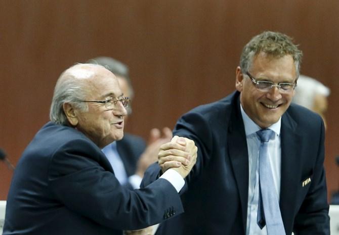 Amerikaanse autoriteiten onderzoeken rol banken in FIFA-schandaal