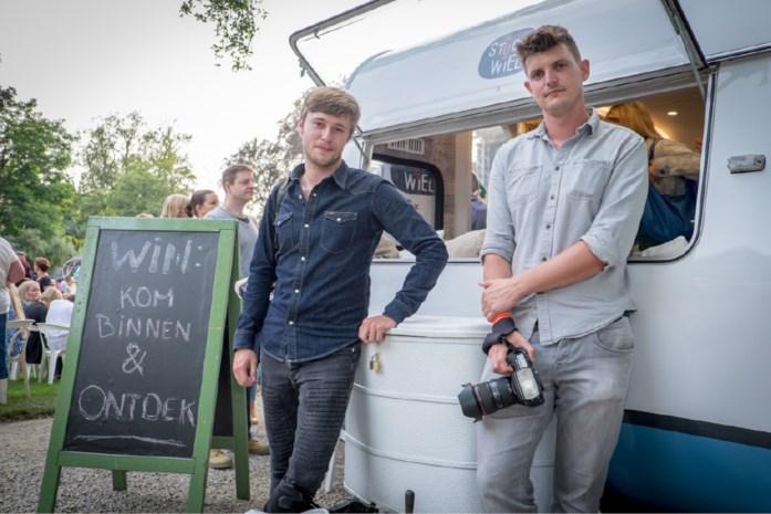 Jonge Mechelaars brengen festivalzomer in beeld