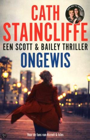 BOEK: Cath Staincliffe - Ongewis