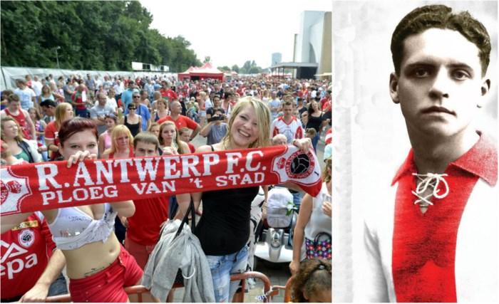 Win een shirt van Vic Mees op de Antwerpfandag!