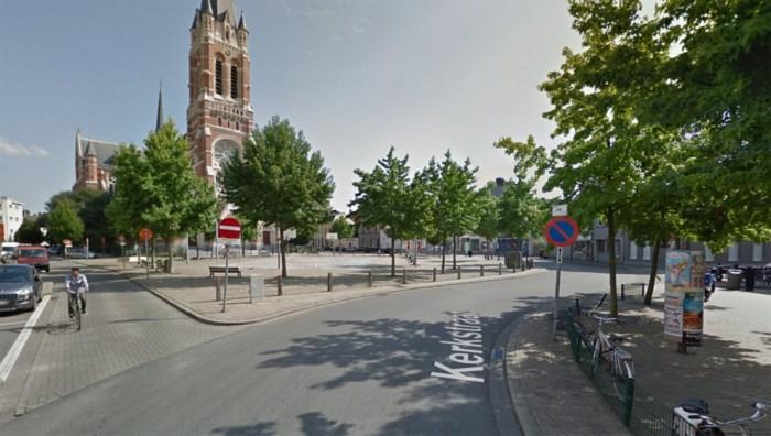 Kerkstraat wil zone 30