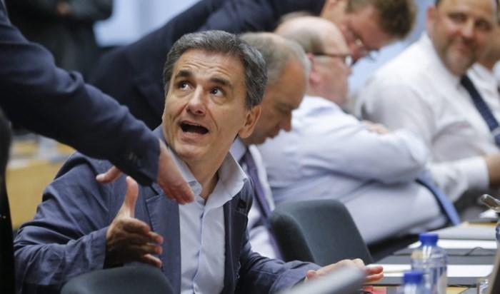 Eurogroep buigt zich vrijdag over Grieks akkoord