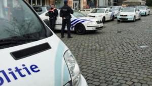 Verscherpte veiligheidsmaatregelen in België