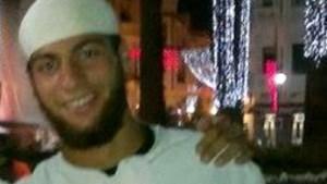 El Khazzani aangehouden voor terrorisme: Extreem zwaar bewapend en radicale video bekeken