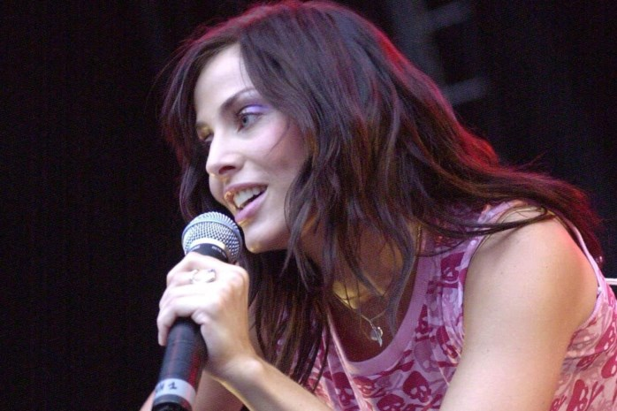 Natalie Imbruglia maakt affiche 'Night of the Proms' compleet