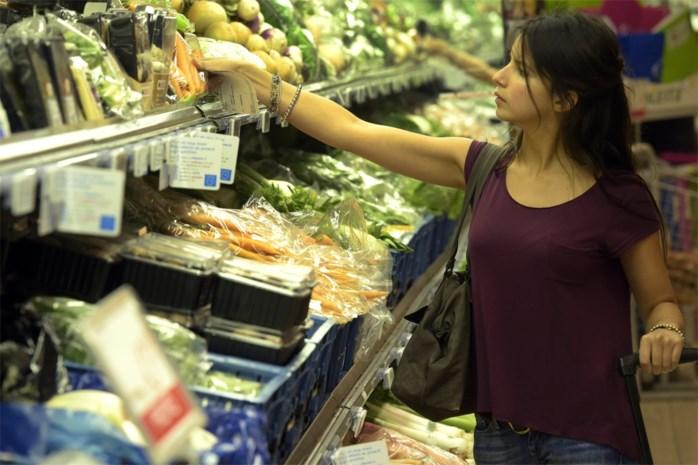 Inflatie kent hoogste niveau in anderhalf jaar
