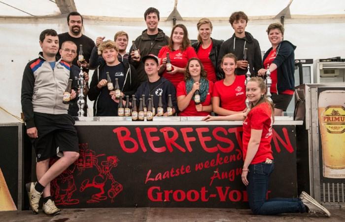 Jubileumeditie Bierfestijn lanceert Hop Forestum