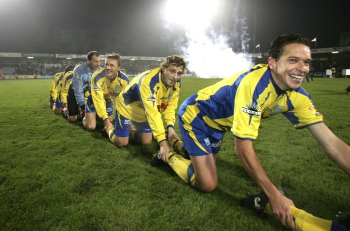 De Kemphanen maken zich op voor clash met Anderlecht