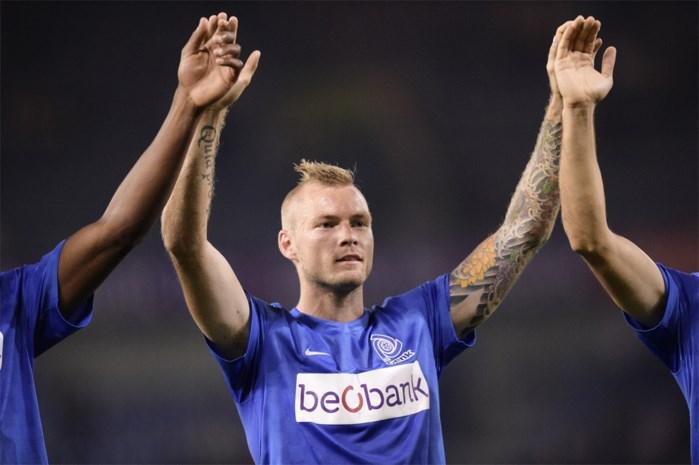 Genk wint van Charleroi en rukt op naar tweede plaats