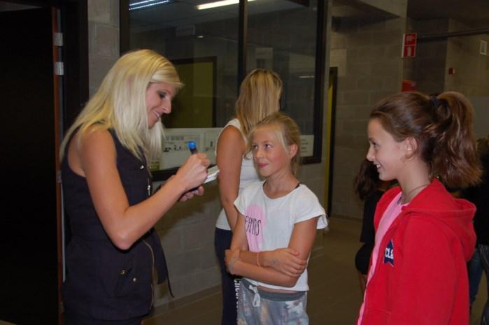 Kapelse Showbizz Academy stoomt kinderen klaar voor grote podium